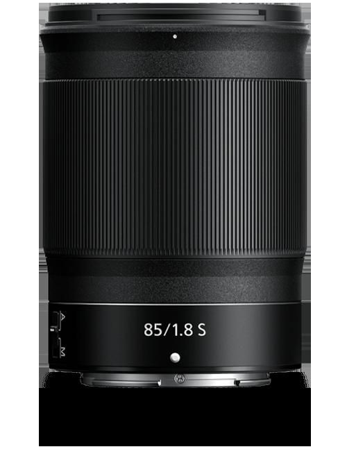 NIKKOR Z Mirrorless Lenses | Nikon