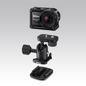 best best online quality products KeyMission Action Camera Accessories | Nikon