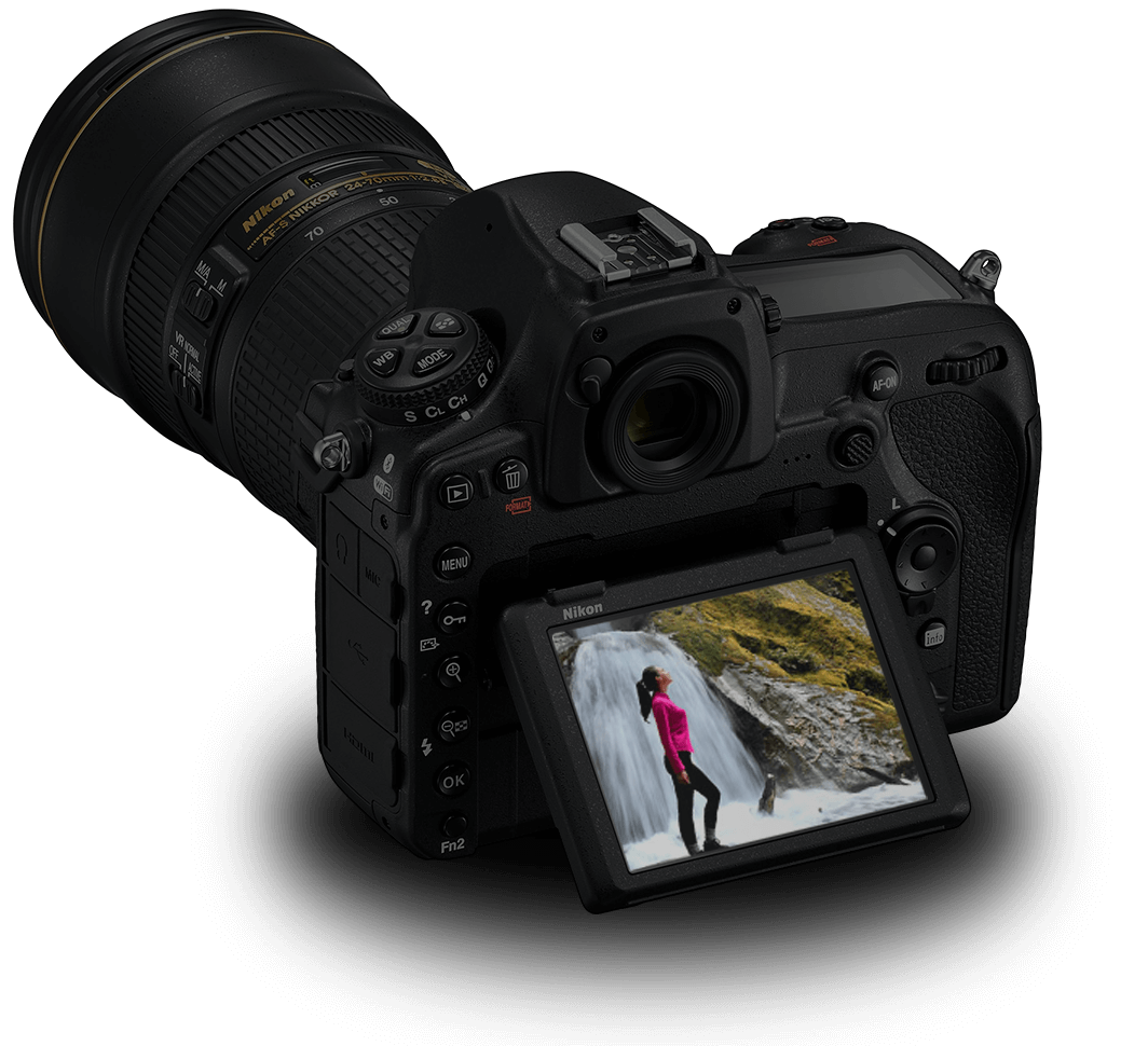 SnapBridge App | Share Your Photos Instantly On the Go | Nikon
