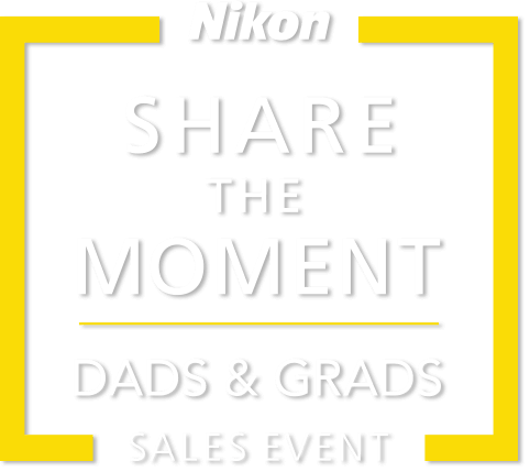 Share the Moment Mother's Day Sales Event