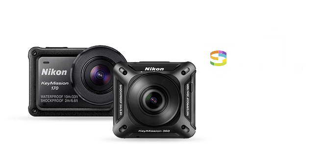 Nikon Imaging Apps | Smartphone and Tablet Apps