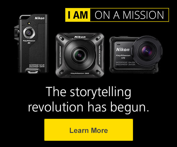 The storytelling revolution has begun. Learn more.