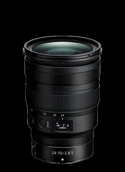 Tremendous Nikon Nikkor Z 24 70Mm F 2 8 S Interchangeable Lens For Nikon Wiring Digital Resources Funapmognl