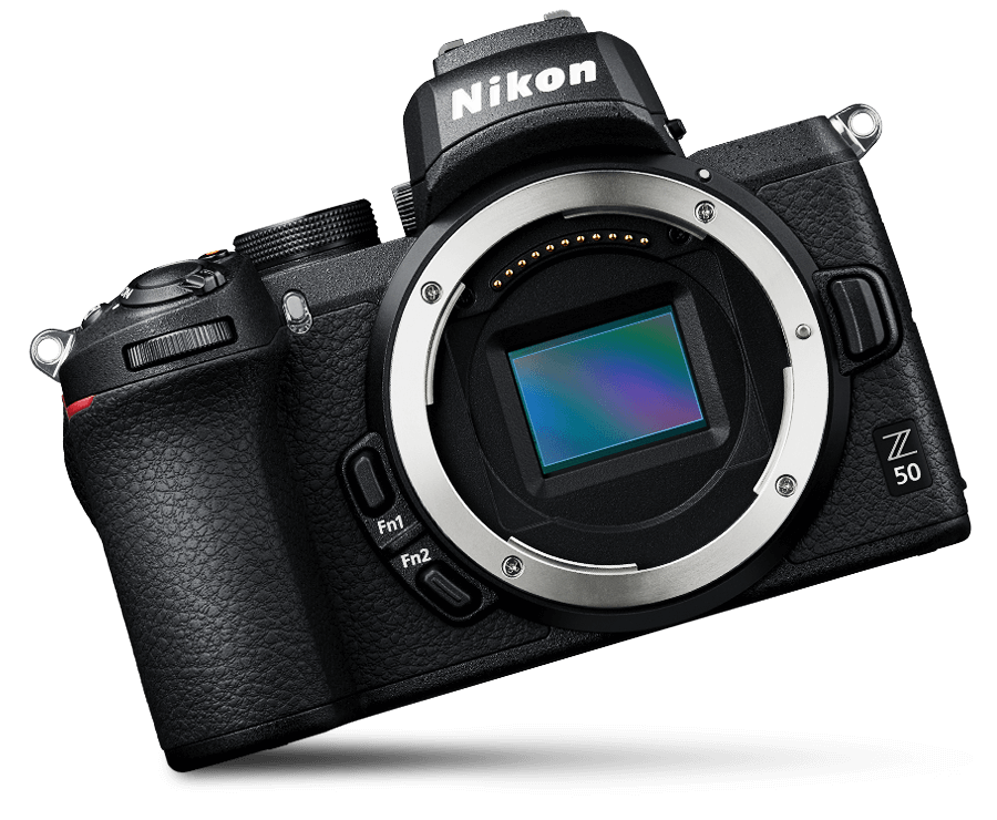 Z 50 Camera