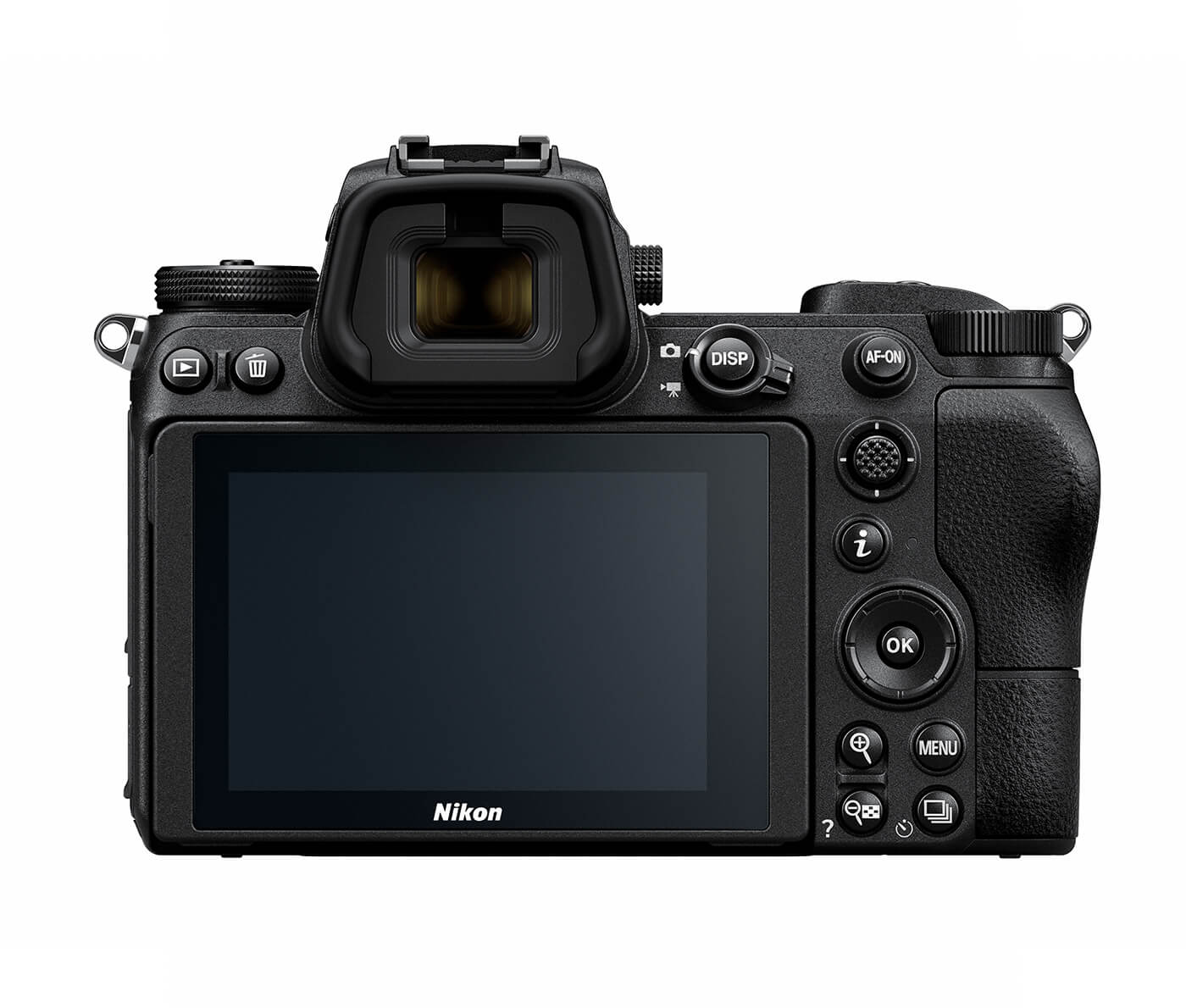 Photo of D850