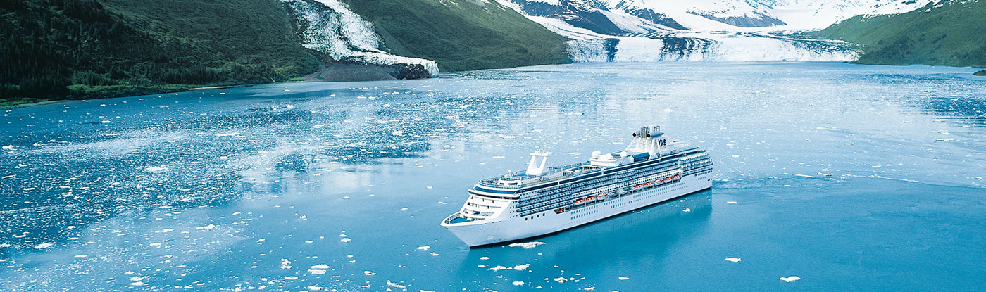 Princess Cruises® is teaming up with Nikon