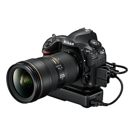 Nikon D850 Features and Technical Specs
