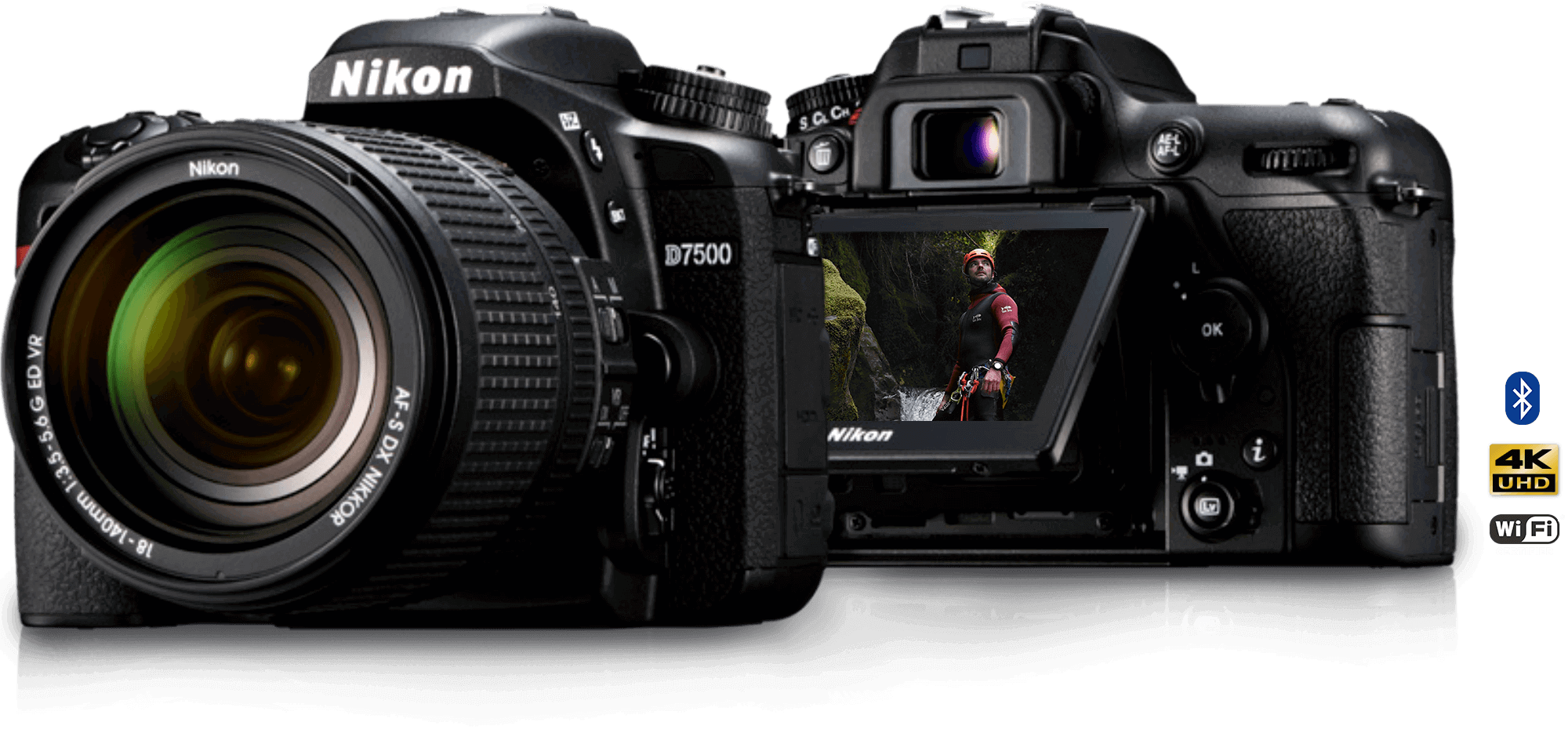 Nikon D7500 Features And Technical Specs Stereo Plug Wiring Diagram Also 1 8 Quot Follow Your Passion Wherever It Leads