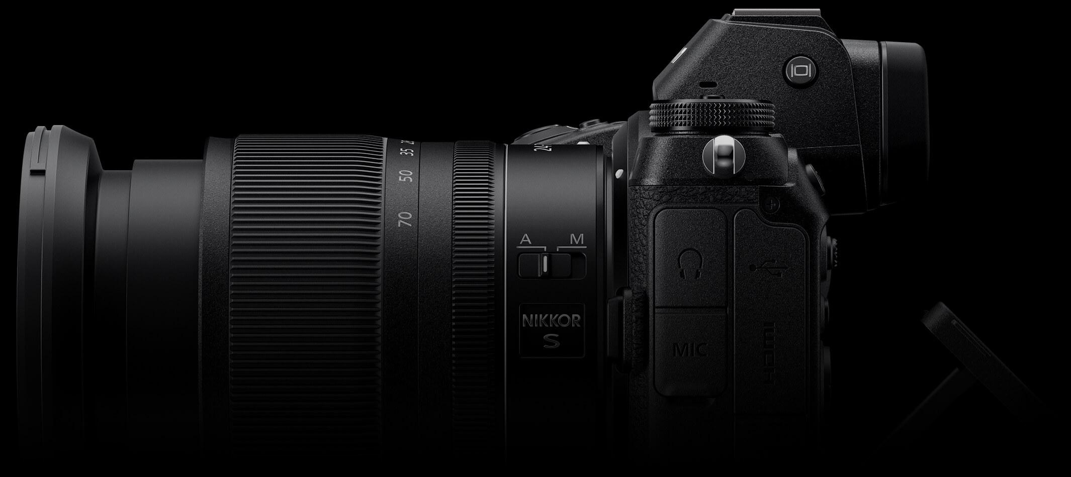 Nikon Z6 & Z7 Trade Up