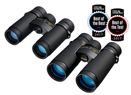Nikon binoculars sports and outdoors