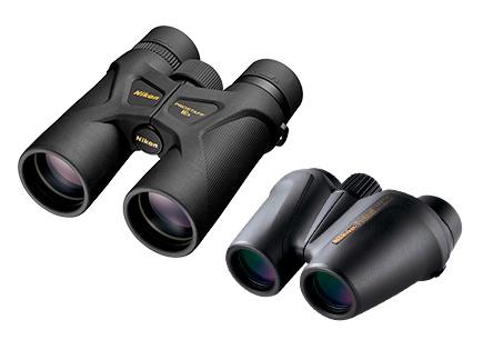 Binocular Repairs