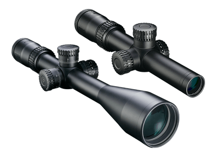 BLACK Riflescopes