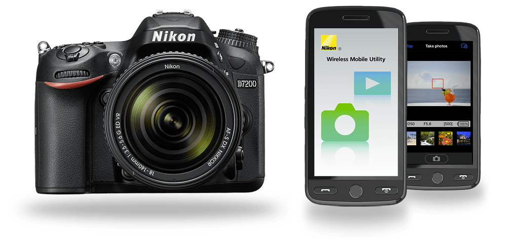 Image result for camera wifi adapter nikon