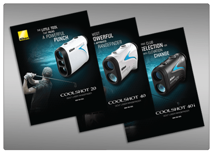 COOLSHOT Brochure