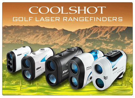 COOLSHOT Rangefinder Comparison
