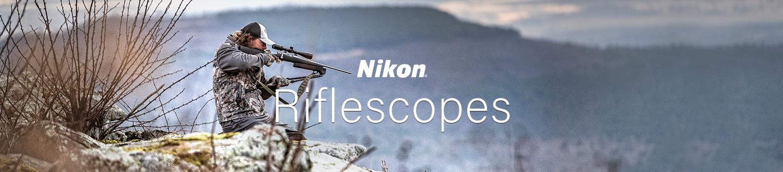 Nikon Rifle Scopes | Precision Optics
