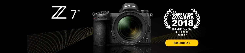 Nikon Z Dpreview