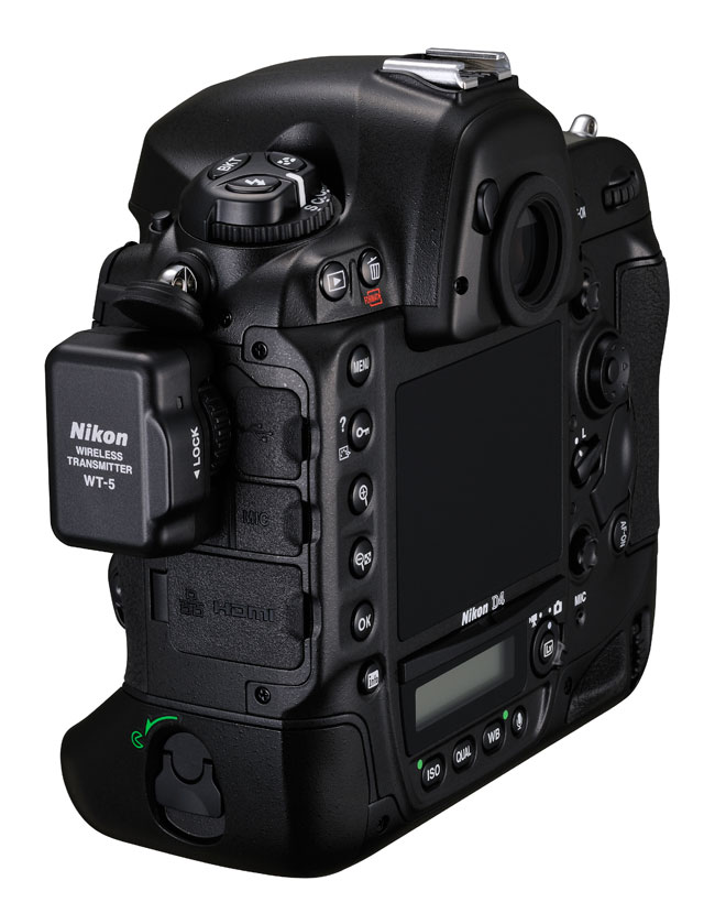 Test Driving Nikon D90 Video With 10 >> Wired And Wireless File Transfer From Nikon