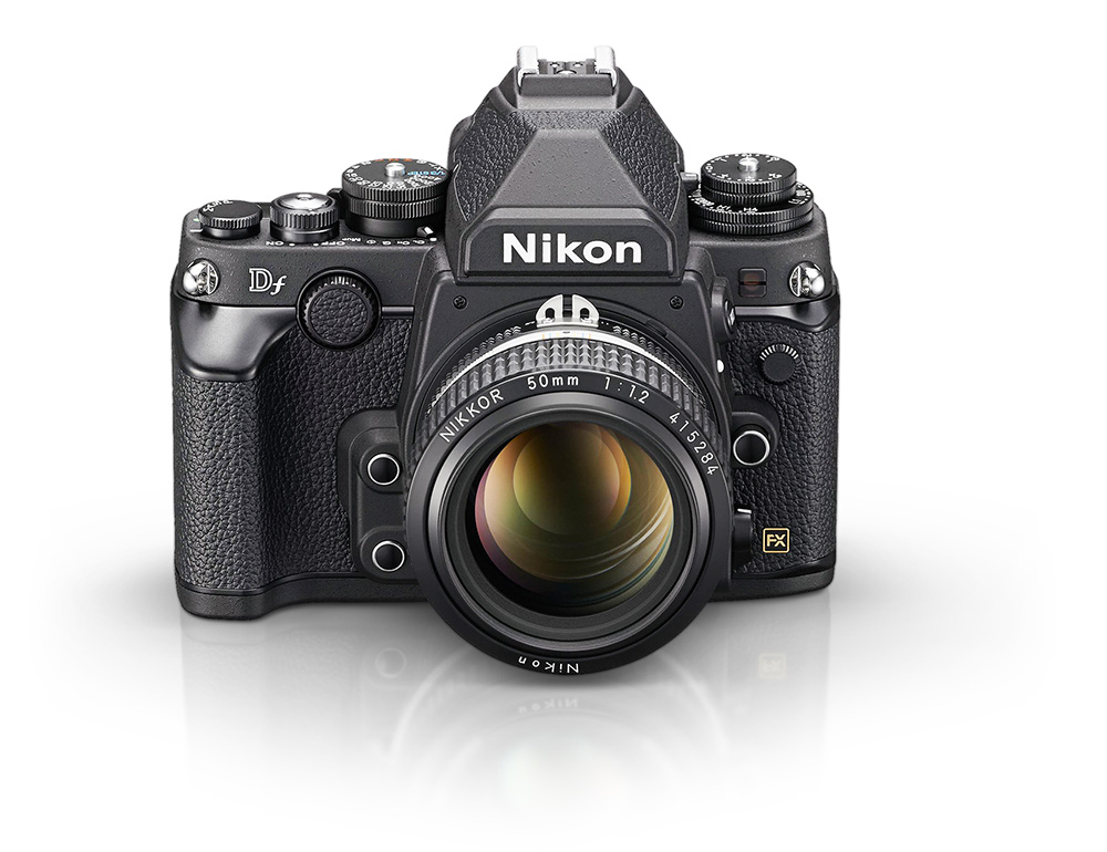 using legacy f mount nikkor lenses with the nikon df d slr from nikon rh nikonusa com Nikon Rangefinder Camera Nikon Digital SLR Comparison Guide
