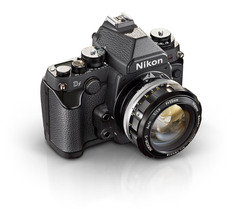using legacy f mount nikkor lenses with the nikon df d slr from nikon rh nikonusa com Nikon Digital SLR Comparison Chart nikon manual focus lenses on digital cameras
