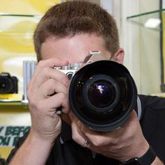 Second Thursday - Nikon Demo Day at San Jose Camera from Nikon