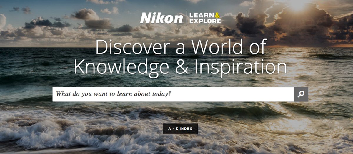 Learn Photography & Explore Our Articles | Nikon