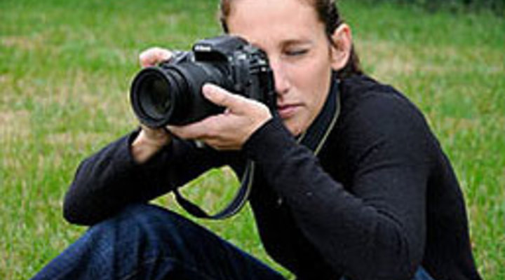 How To Hold A Camera Getting Started Nikon