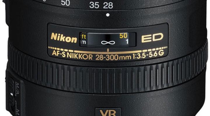 089caf5082 Cómo Leer tu Cilindro del Lente NIKKOR de Nikon