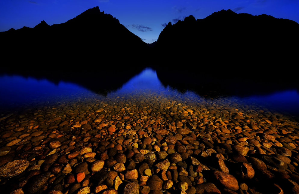 photo of Jenny Lake by Dave Black & Lighting in Photography | Light Painting u0026 more | Nikon from Nikon azcodes.com
