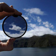 Polarizers Add POW to Your Photographs | Using Polarizing Filters for Effect from Nikon