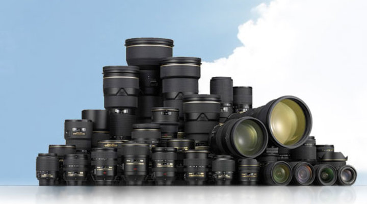 Which NIKKOR Lens Type is Right for Your DSLR | Understanding NIKKOR