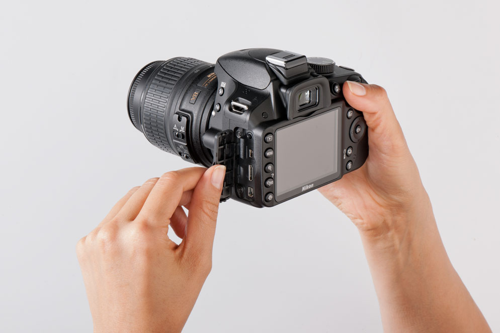 Shooting Wirelessly With Nikon Digital Cameras And Wi Fi Adapters