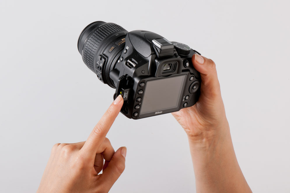Shooting Wirelessly with Nikon Digital Cameras and Wi-Fi Adapters