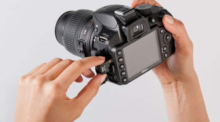 Shooting Wirelessly with Nikon Digital Cameras and Wi-Fi