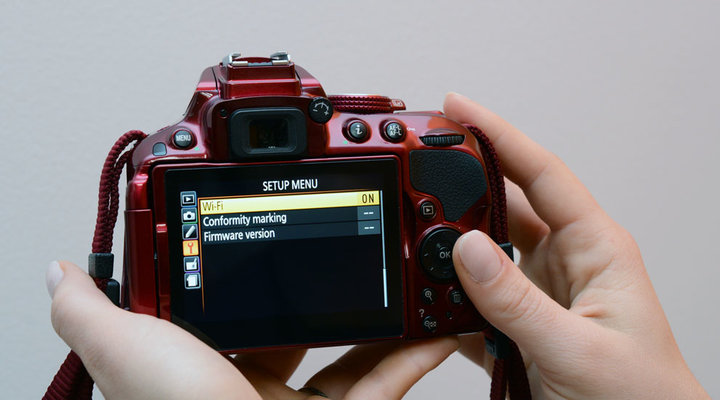 Using Your Nikon Camera's Built-In Wi-Fi from Nikon