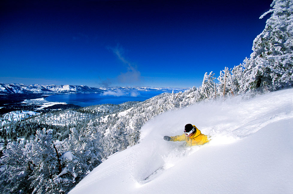 Ski Photography 101 from Nikon