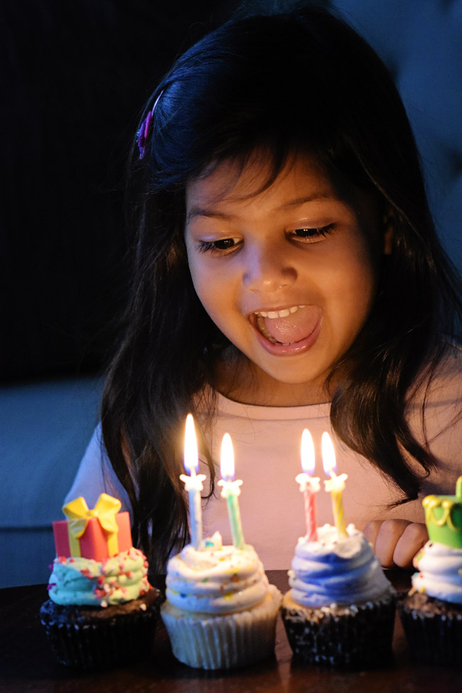 Top 10 Tips for Great Birthday Party Photos from Nikon