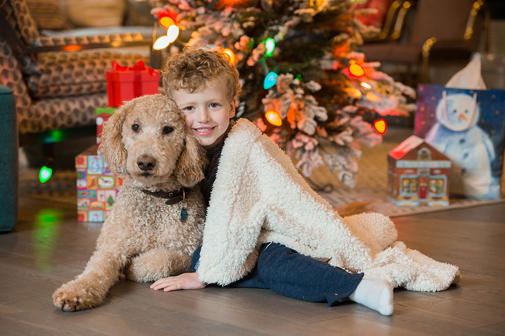 Make Great Holiday Portraits This Year from Nikon
