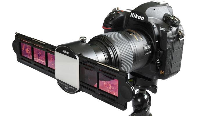 AF Micro-Nikkor 60mm f/2 8D