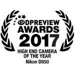 DP Review Awards: 2017 High End Camera of the Year