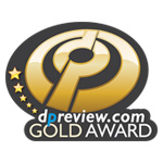 DP Review: Gold Award