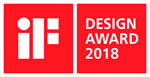 iF: Design Award 2018