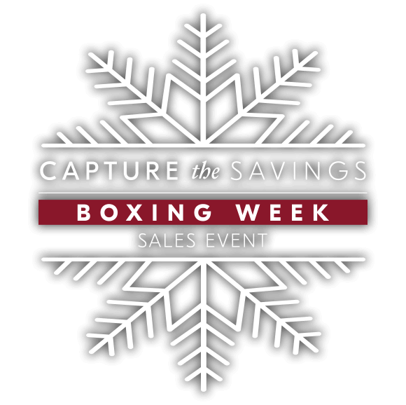 Holiday Sales Event