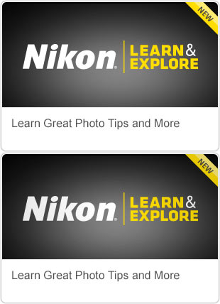 Learn Great Photo Tips and More