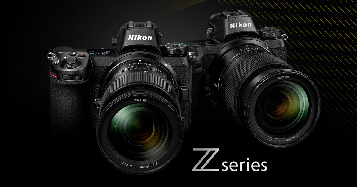 Cameras from Nikon | DSLR, Mirrorless and Digital Cameras, Lenses