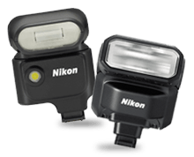 Nikon 1 Flashes / Speedlights