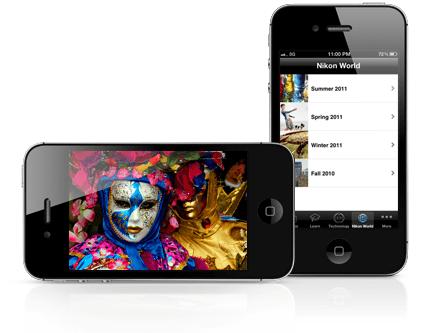 App Shopper: Nikon Learn & Explore - photo tips ...