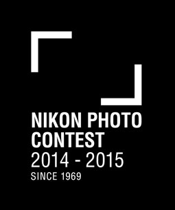Nikon photo contest logo