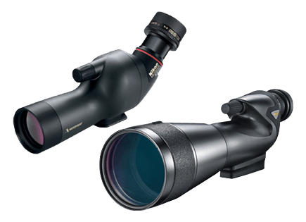 Nikon Fieldscopes