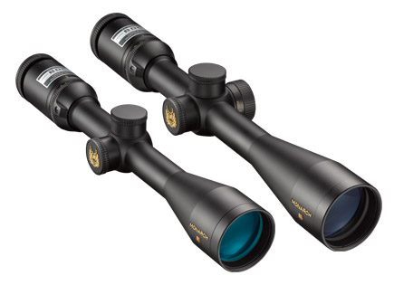 MONARCH Riflescopes